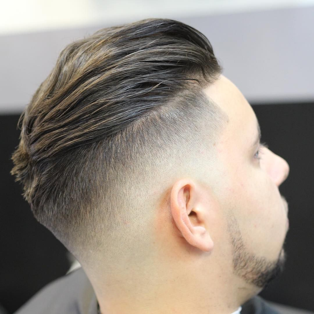 20 Popular Disconnected Undercuts Hairstyles For Men Looks Good