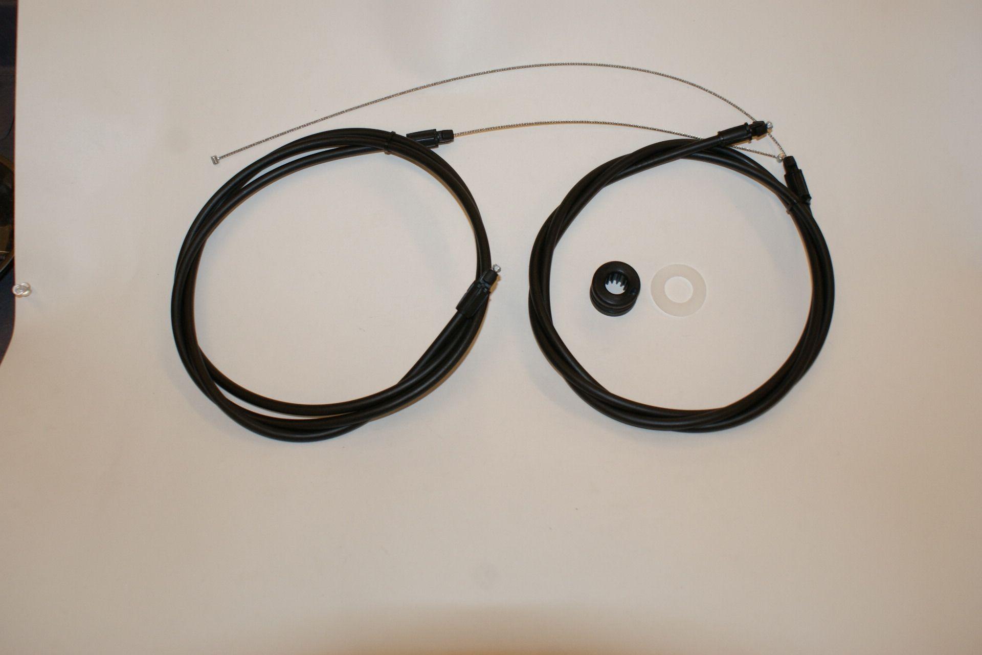 small resolution of cable repair kit for minn kota maxxum trolling motors