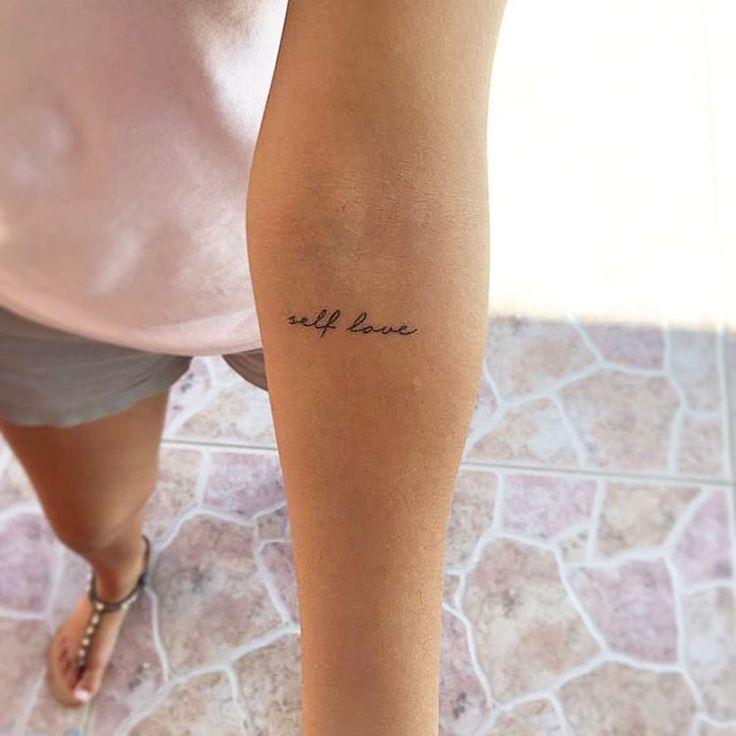 """with love"" instead – Tattoos – #Love #Tattoos"
