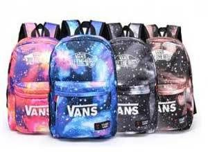 Vans Backpacks and Wallets Minimum 70% off from Rs. 689 @ Amazon ...