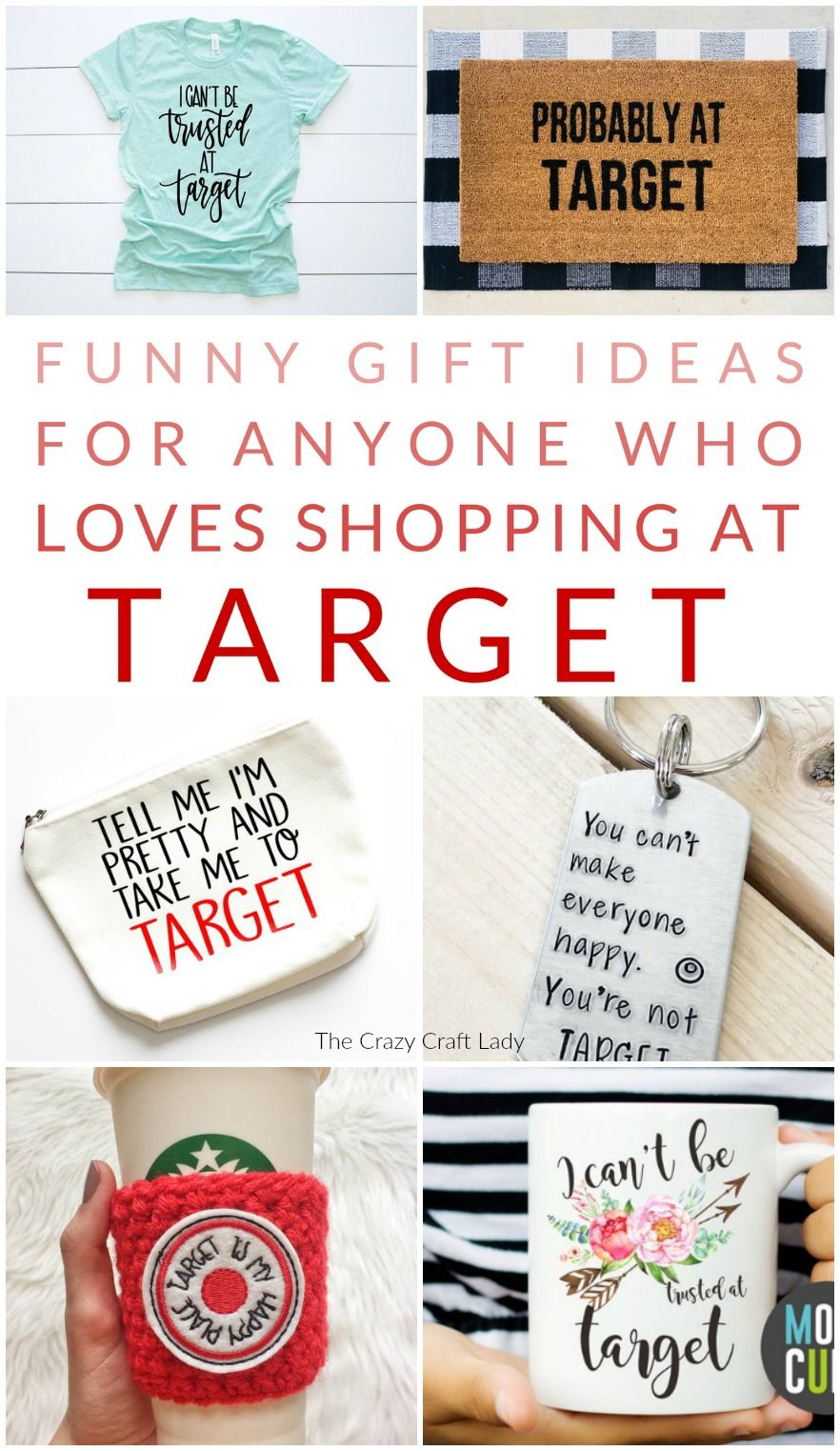 Gifts for Friends who Love Target – Shopping Guide for the Target ...