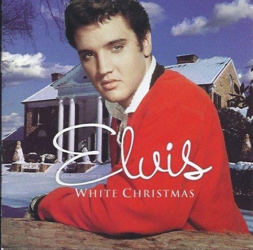 Elvis Presley - White Christmas   Elvis presley songs, Elvis presley christmas, Elvis presley