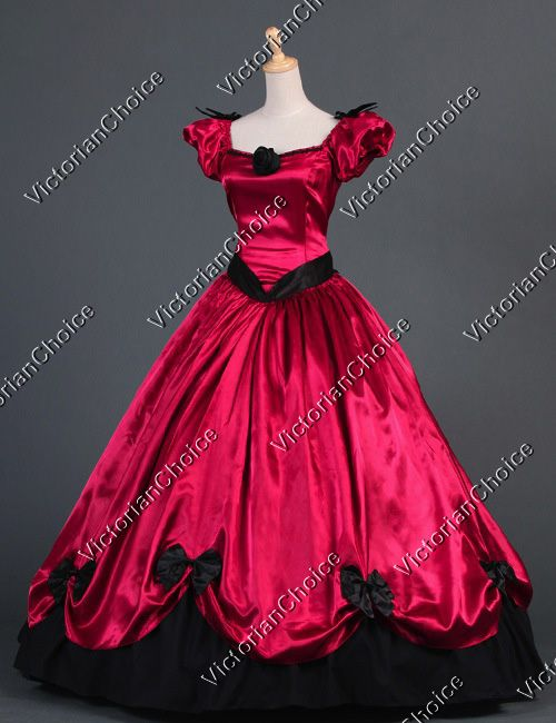 Southern Formal Dress