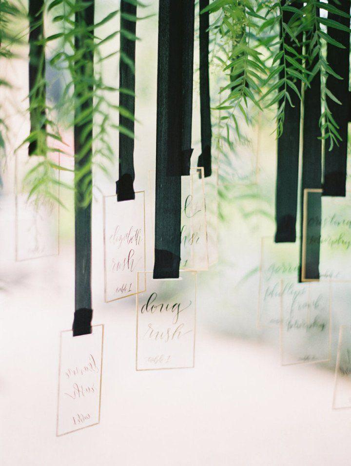The Garden Wedding Dcor Every Romantic Outdoor