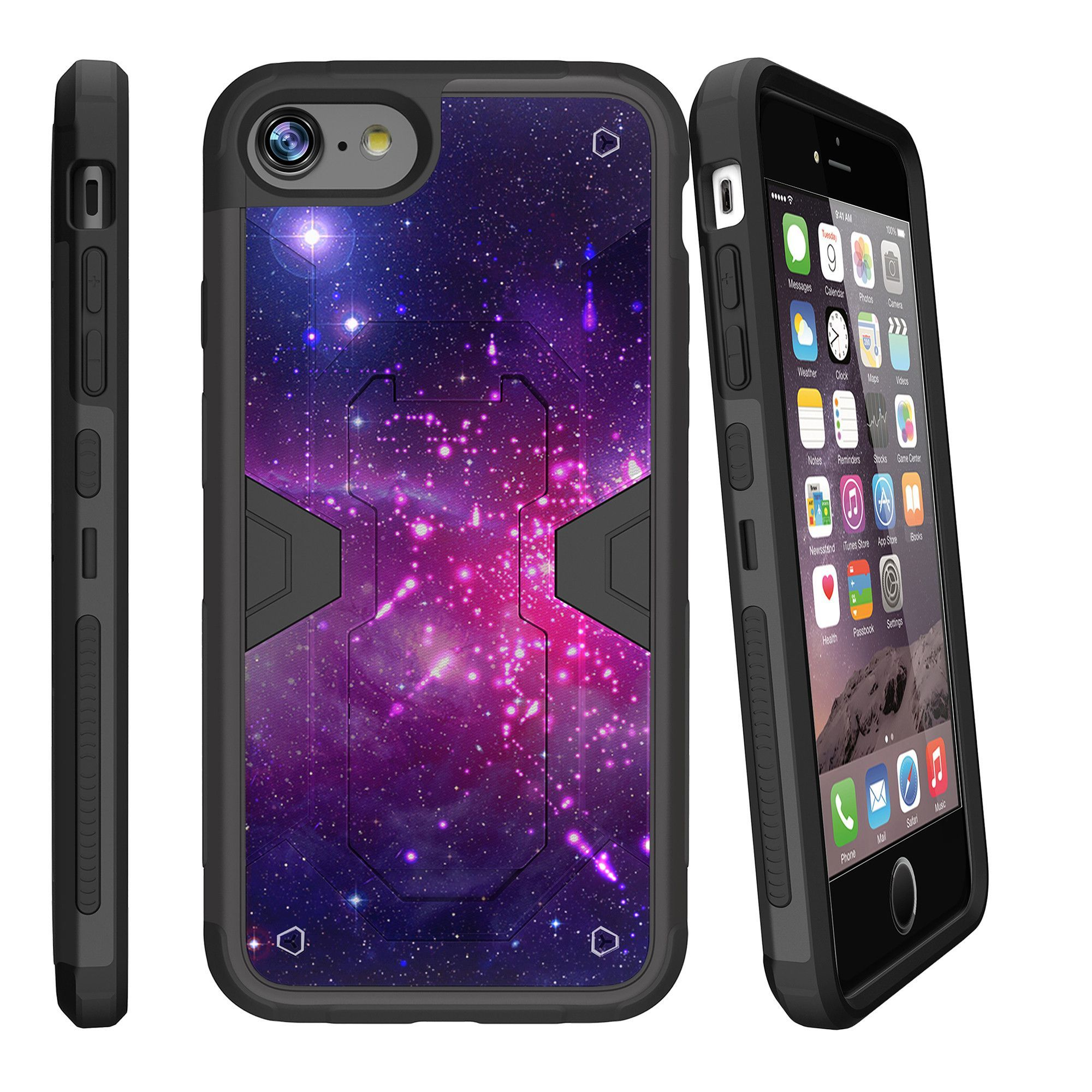 iphone 7 case with kickstand