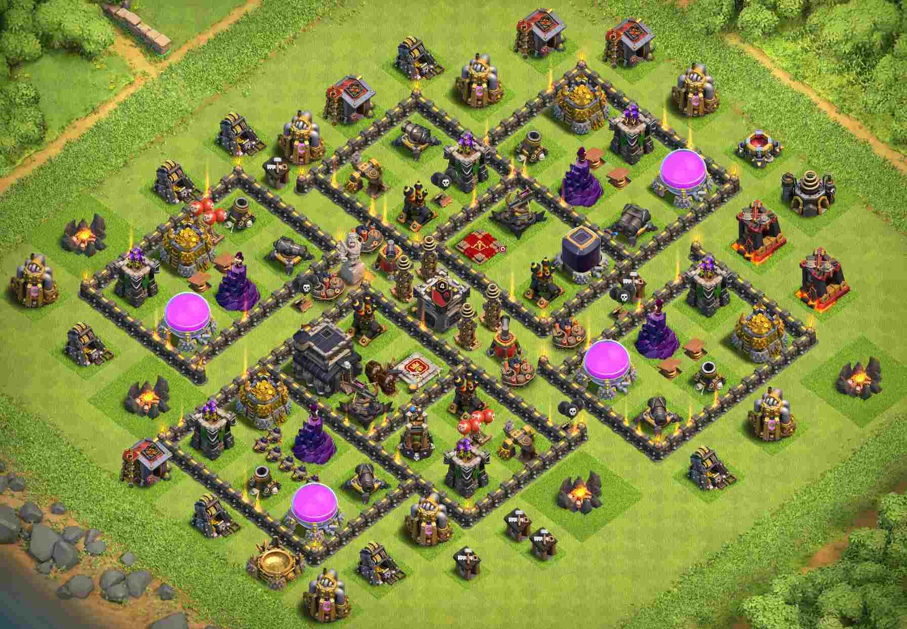 Coc hack tool download for android pc