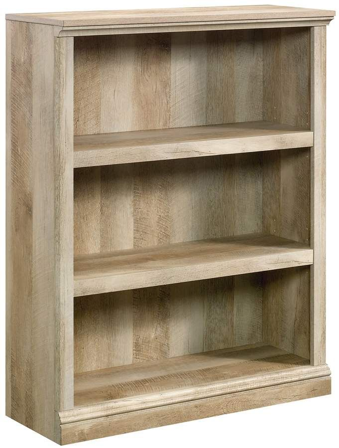 3a0a408001acea3d538353189a3ecb86 - Better Homes And Gardens Crossmill Collection 3 Shelf Bookcase Weathered