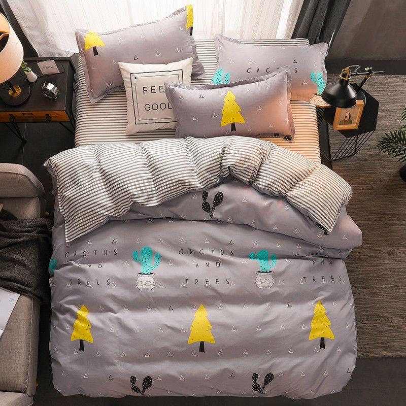 Kinder Bettdecke Queen Size Teenager Bettwasche Orange Bettwasche