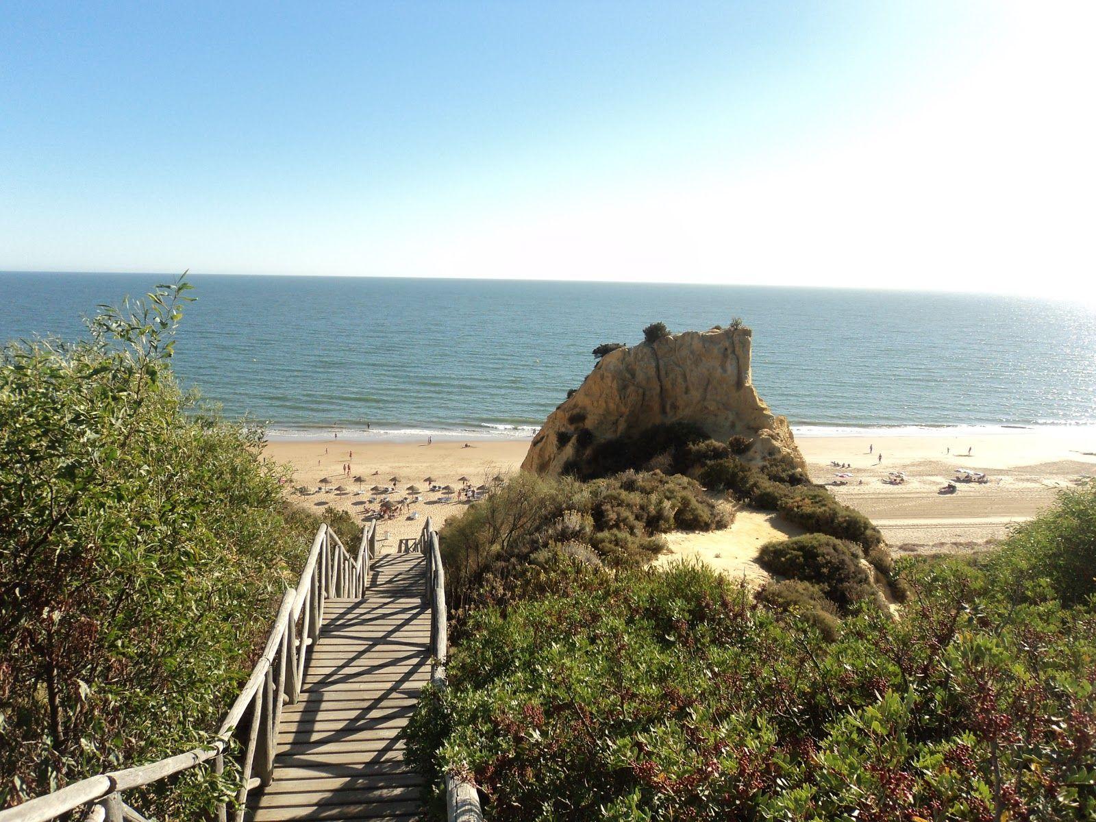 Playa del Parador