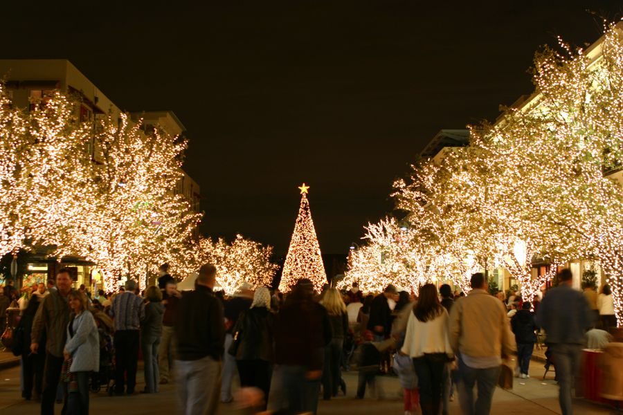 Christmas happenings in D/FW Everything Holiday! -D Pinterest