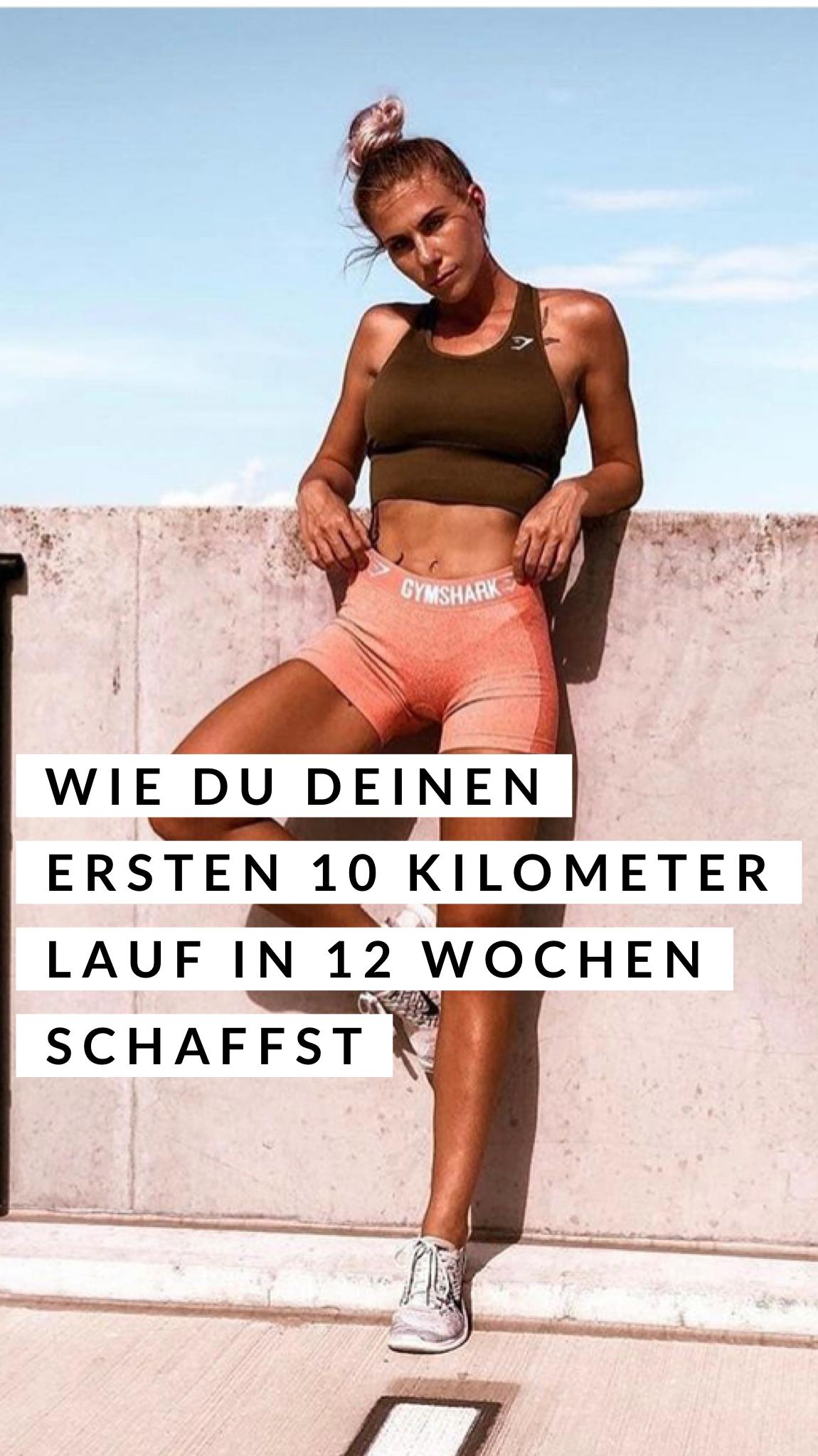 #Ihr #erster #Kilometer #Laufen Sie Ihre ersten 10 Kilometer Lauftraining ...   - fitness - #ersten...