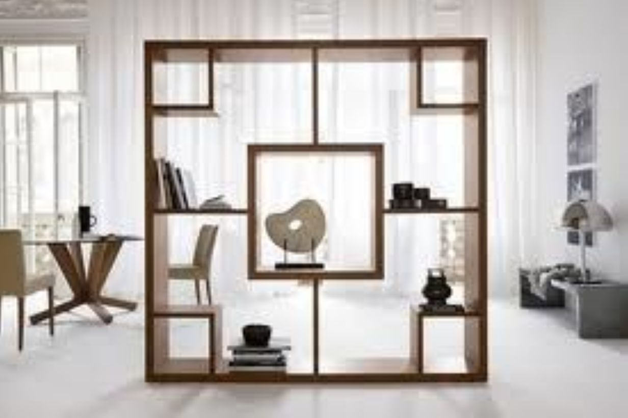 Nice creative and functional room divider ideas homefulies