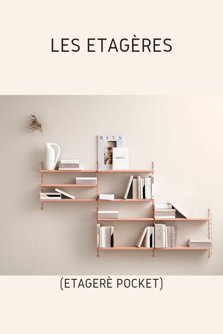 Des accessoires pour optimiser son rangement de bureau   Bureau minimaliste, Rangement ...