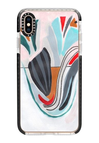 iPhone 11 Pro Case All Flawed by Laura Fedorowicz in