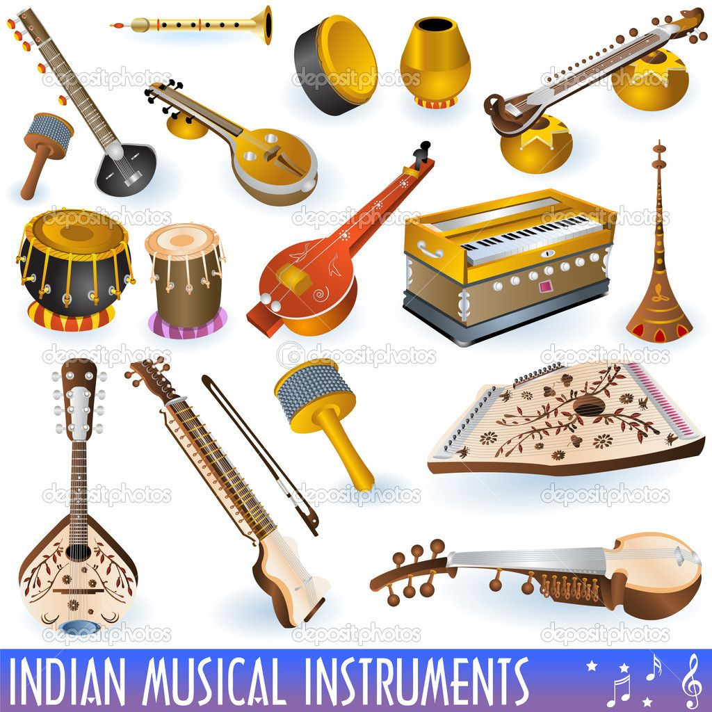 muziekinstrument india - Google zoeken | Thema: India | Pinterest ...