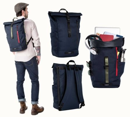 Timbuk2 1010 Tuck Pack from NYFifth
