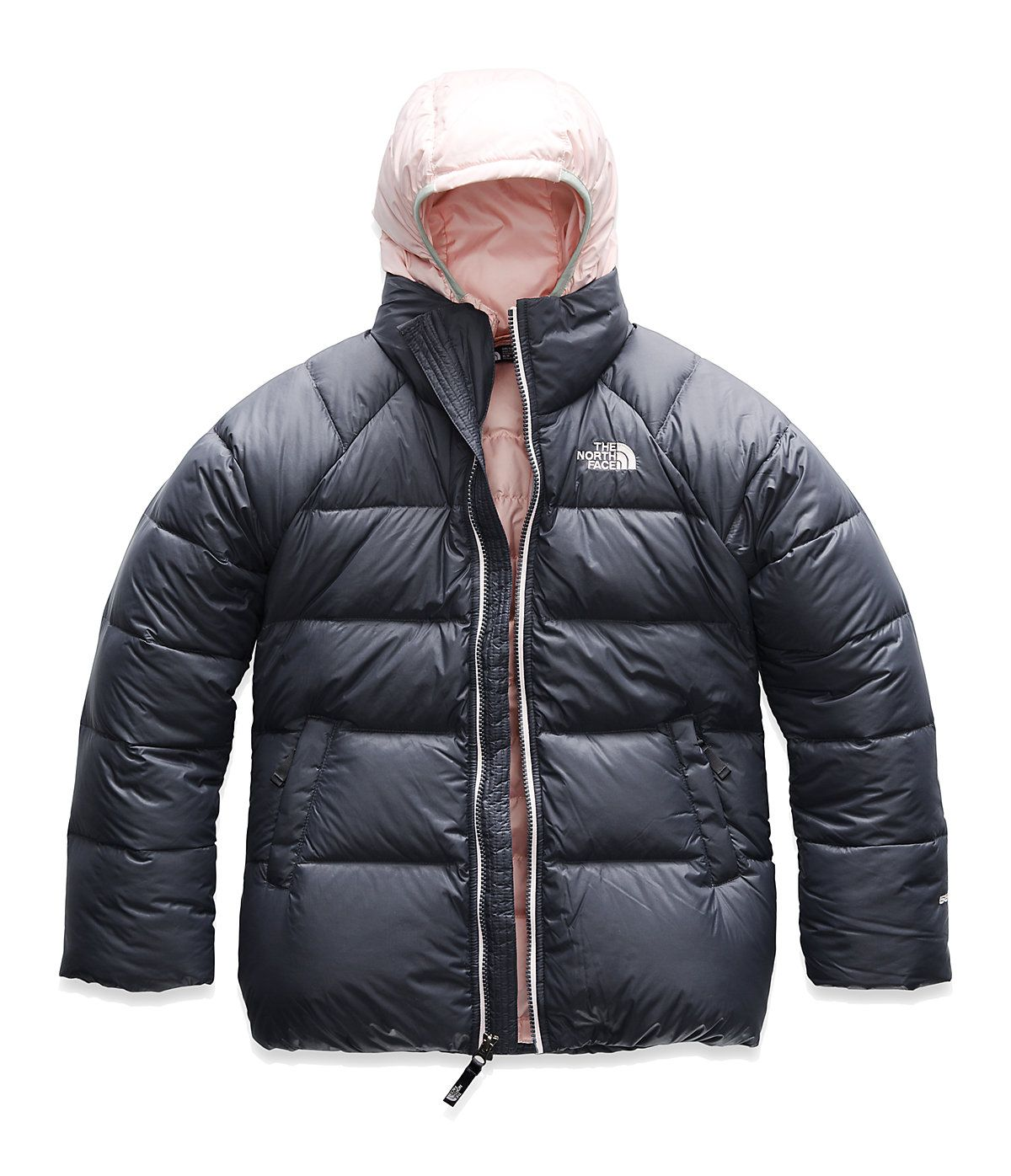 Girls Double Down Triclimate The North Face North Face Girls 3 In 1 Jacket