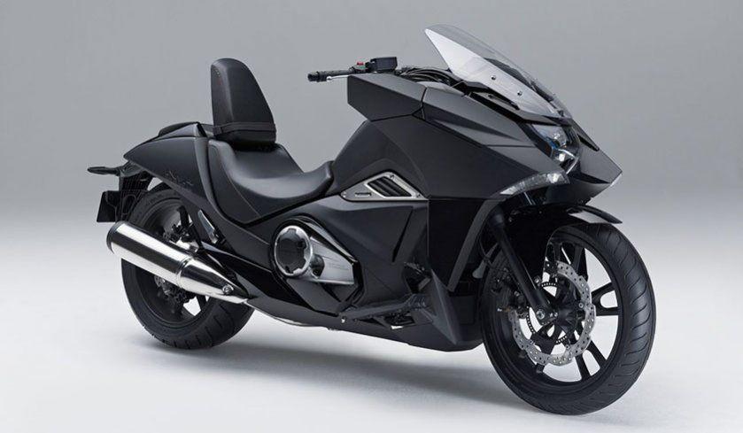 Honda fabricará la moto de Akira