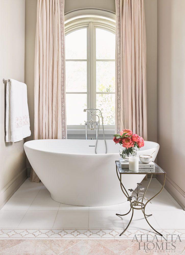 serene sanctuaries ah l courtney giles interiors creates a rh pinterest com