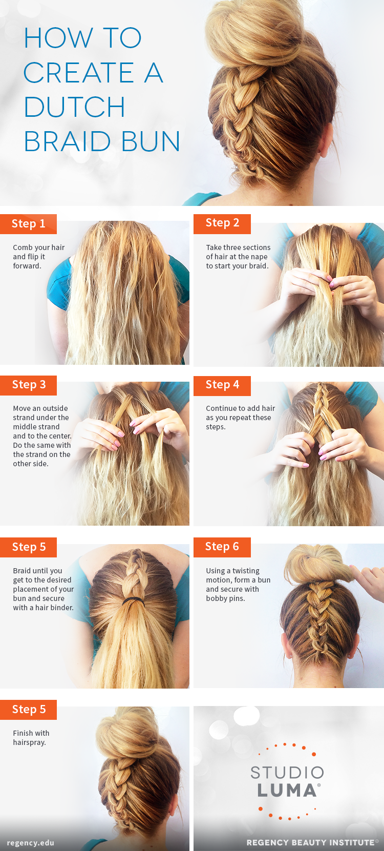 Braid French tutorial step by step pictures forecasting to wear for winter in 2019