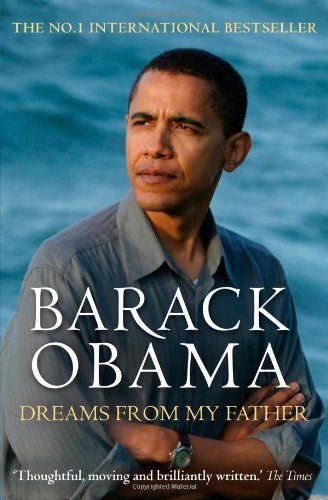 Barack obama dreams from my father a story of race and inheritance barack obama dreams from my father a story of race and inheritance amazon president barack obama 9781847670946 books fandeluxe Images