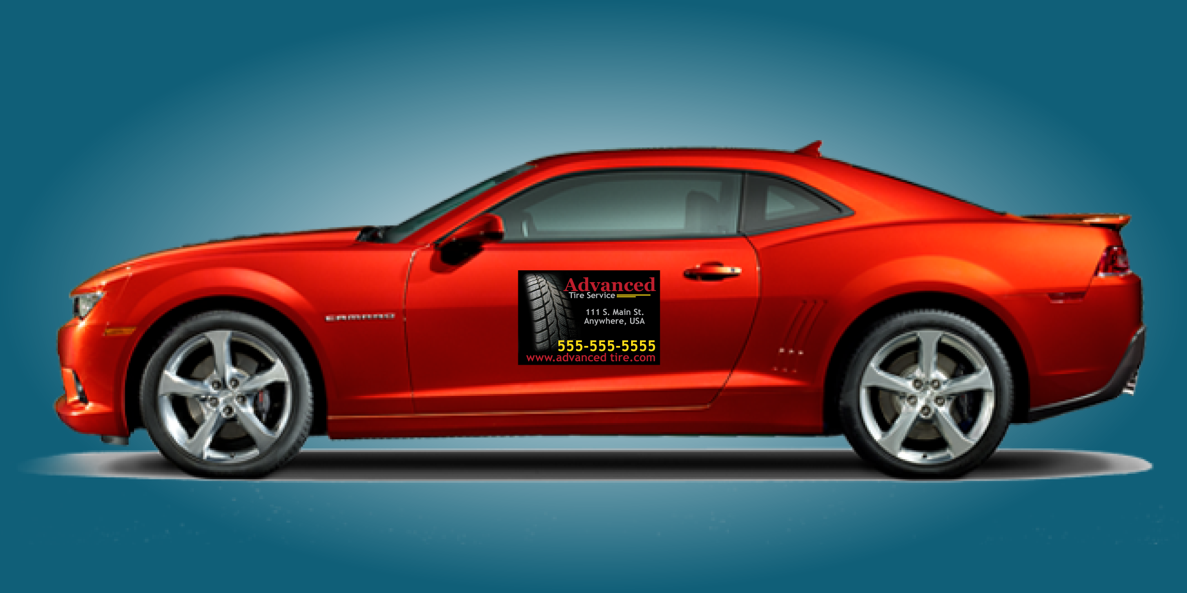 Vehicle Magnets Choose From One Of Our Professionally Designed - Custom car magnets business