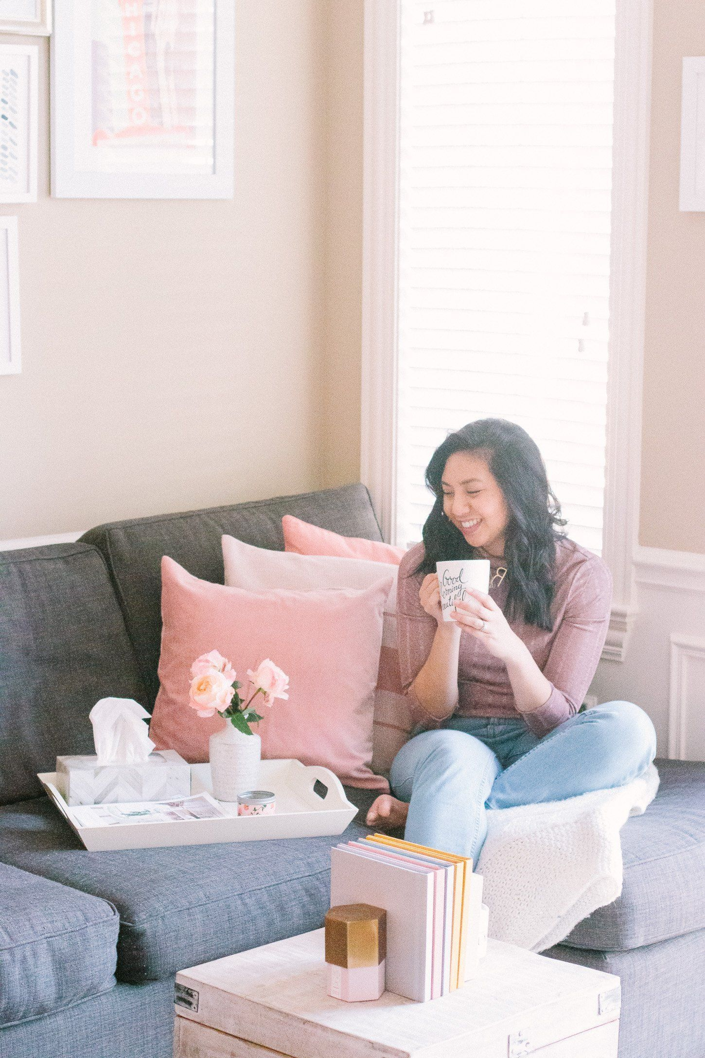 quick tips to refresh your home after the holidays airy on fast and easy ways to refresh your home on a budget id=94524