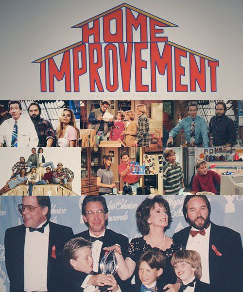 Home Improvement TV Show - info on financing home ...