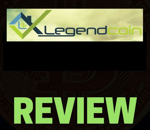 legend coin cryptocurrency