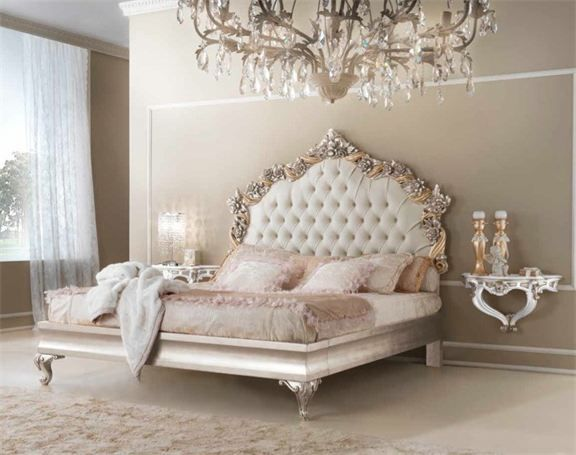 Schlafzimmer Barock 030 120 276 22 Home Bedroom Bedroom Decor