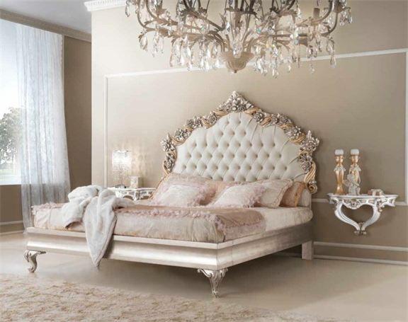 Schlafzimmer Barock, 030/120-276-22 | Baroque/Barock ...