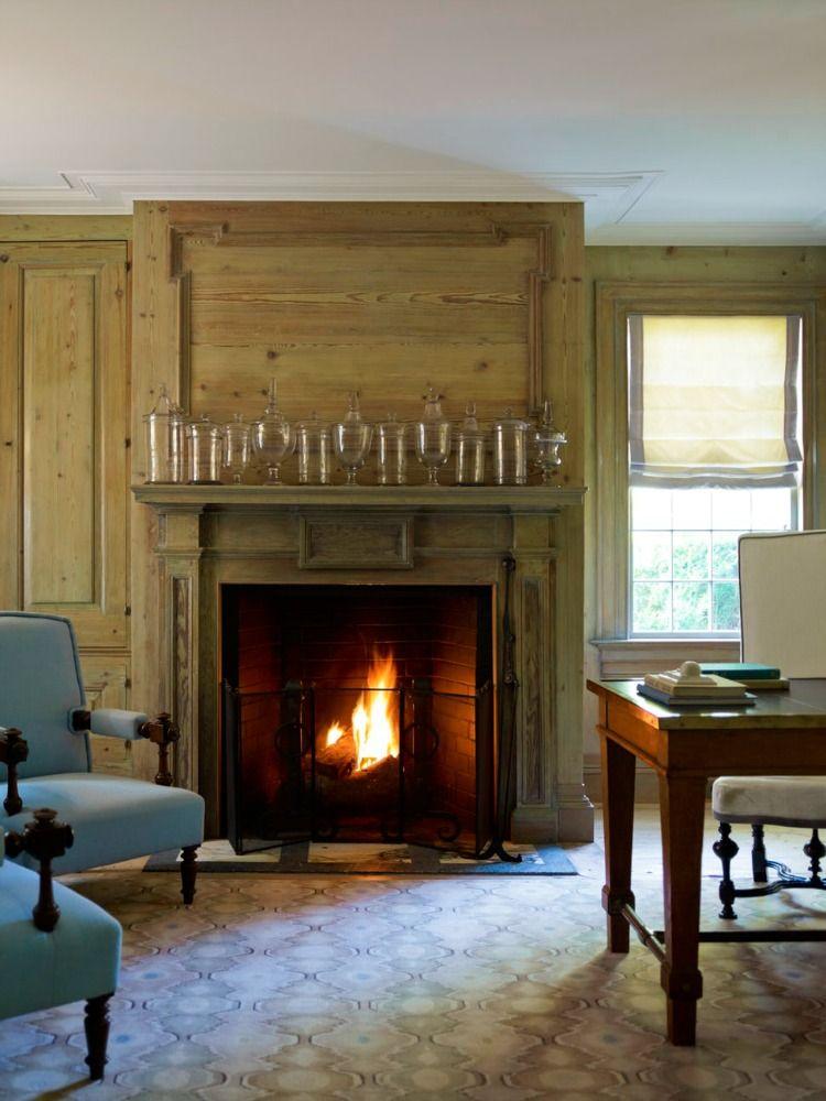 Housetour Sag Harbor Retreat Interior Design Interior Home