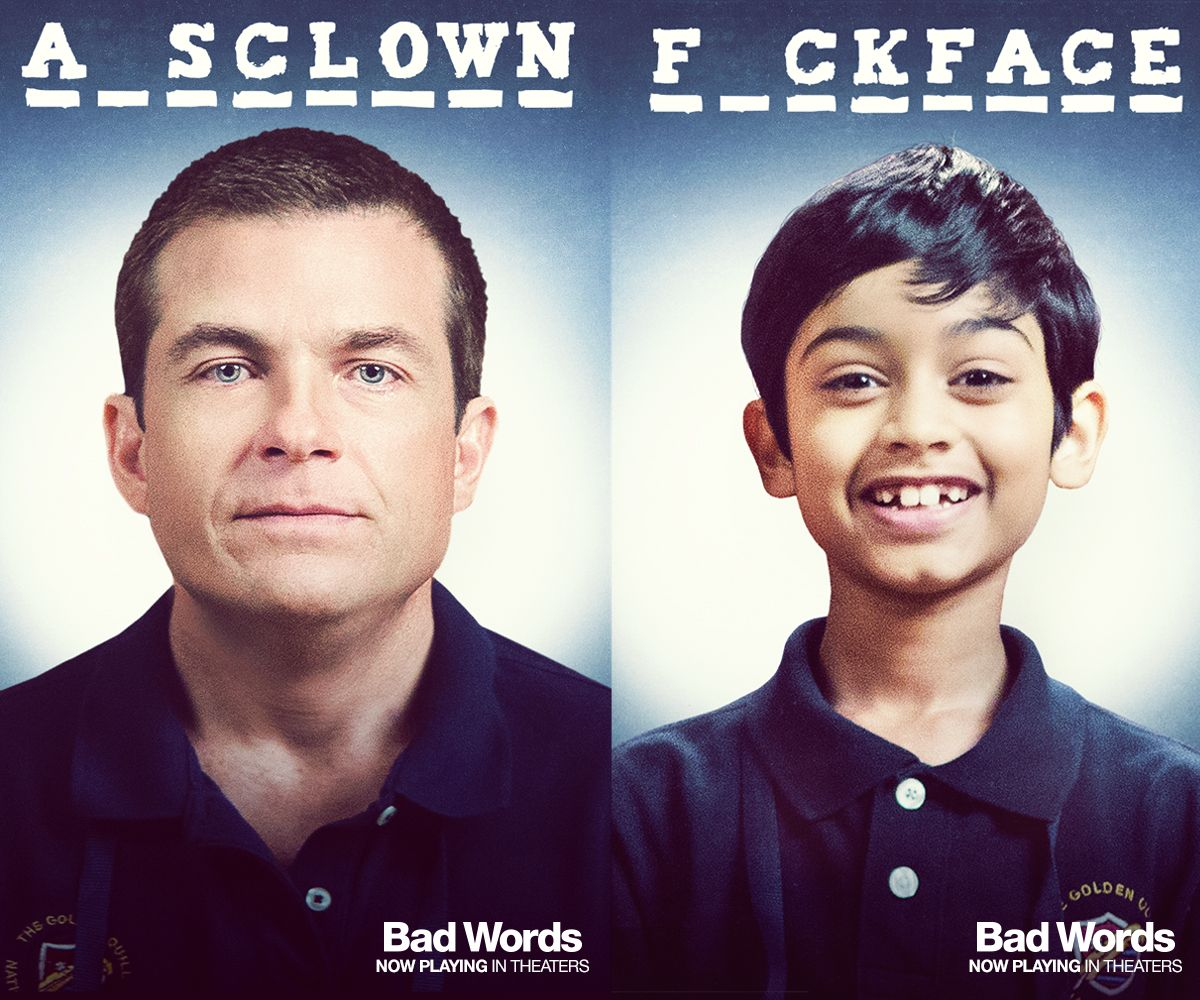 Bad Words Movie Friends Forever In Theaters Now Good Movies