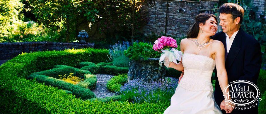 Lakewold Gardens Weddings Strapless dress formal, Wild