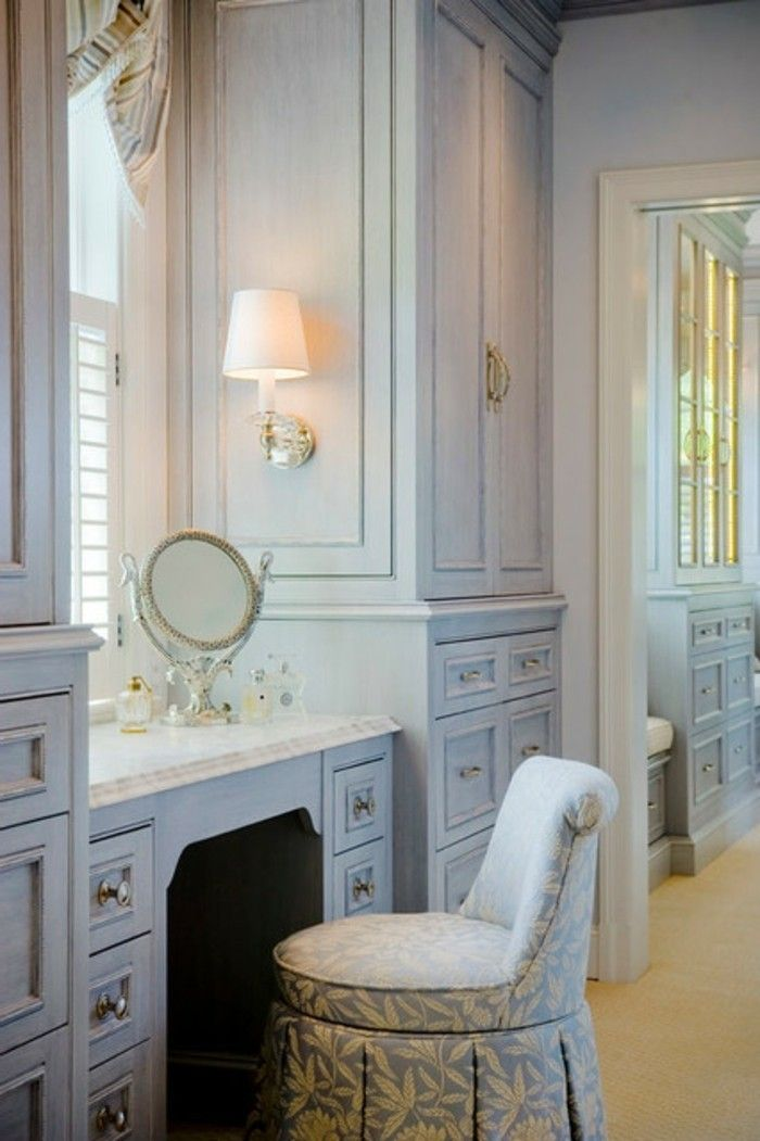 1001+ Ideen für Ankleidezimmer Möbel zum Erstaunen (mit