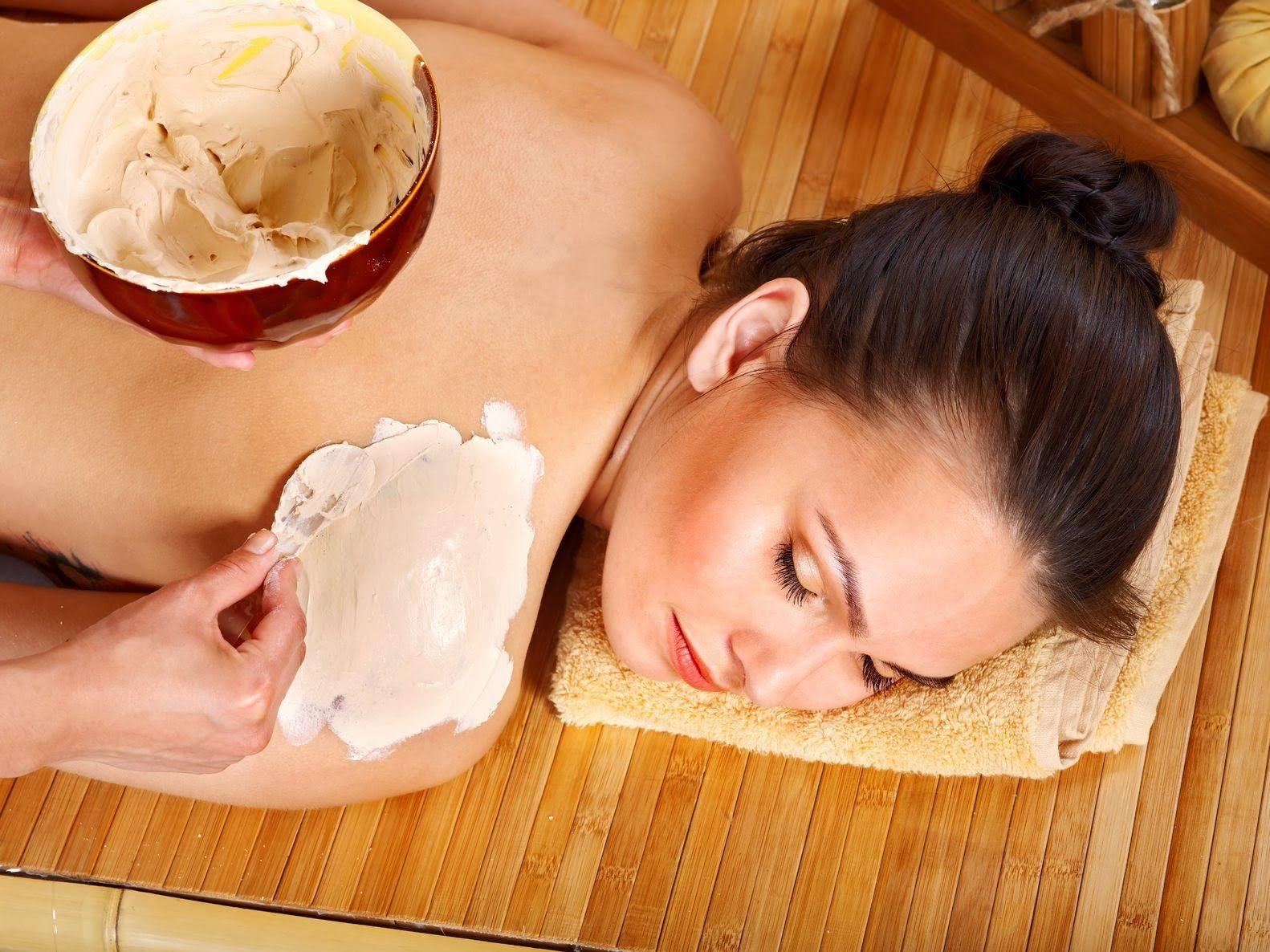 10 biện pháp tắm trắng từ thiên nhiên đang hot hiện nay