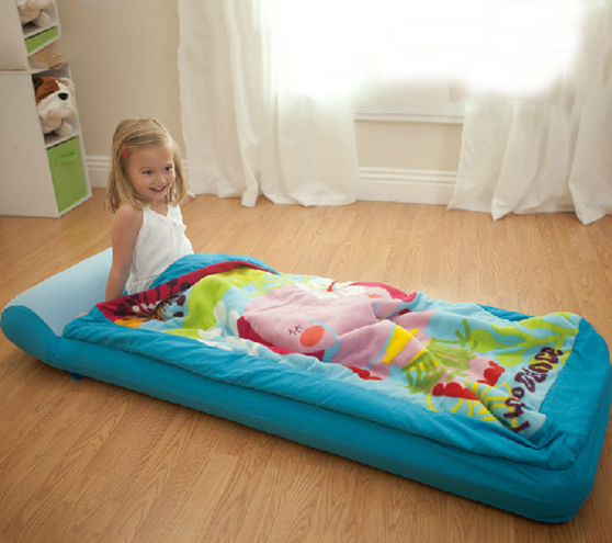 Inflatable Air Mattress Especially Designed For Children Mattress Air Bed Inflatable Air Mattress