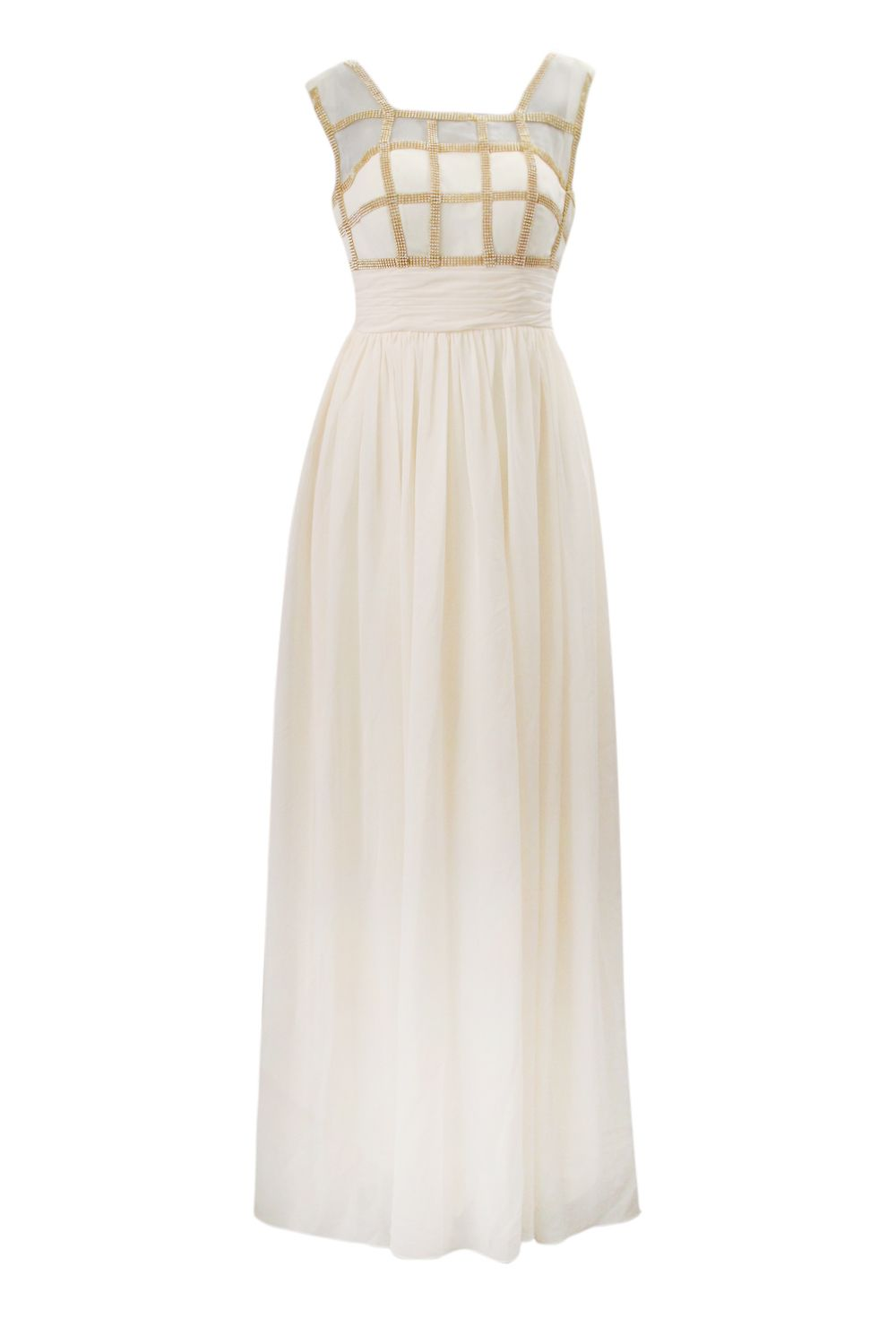 http://hire.girlmeetsdress.com/products/gold-geometric-gown ELLIOT CLAIRE  Gold Geometric Gown  Hire: £79 Girl Meets Dress Dress Hire, Rent a Dress
