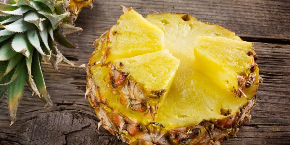 Ananas ou Ananas comosus : une solution phytothérapie pour combattre la cellulite, e-sante.fr | E-santé