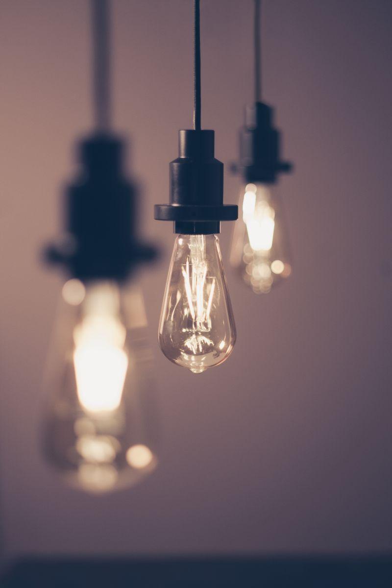 Osram Vintage 1906 Led 21 2 8 W 824 E27 Gluhbirne Osram Vintage Led Lampen Und Leuchten