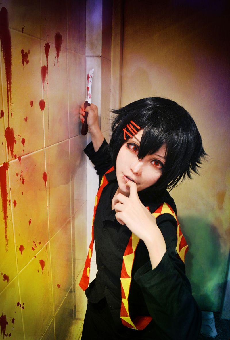 Youlizi(游离籽) Juzo Suzuya Cosplay Photo WorldCosplay
