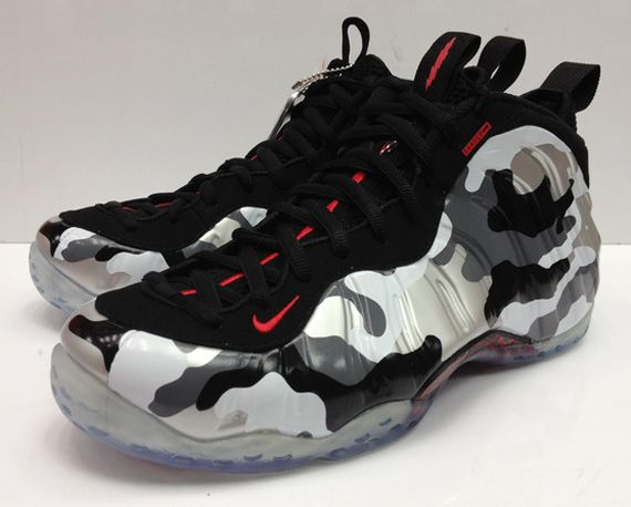 Air Foamposite One PRM Wolf Gray575420007Restocks