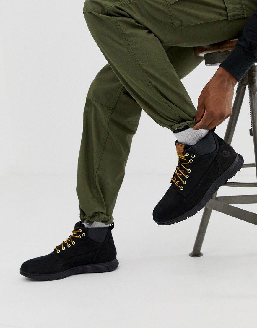 Timberland Black In Chukka Boots Killington OPuiXZk