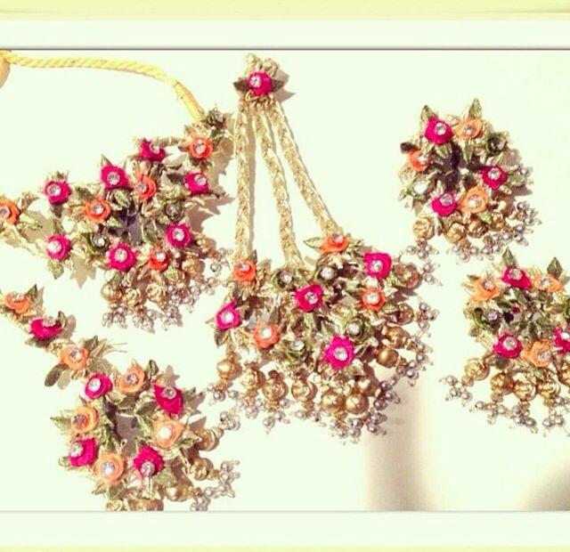 b56ab024a Gota Jewellery   Jewellery   Bridal jewelry, Jewelry, Wedding jewelry
