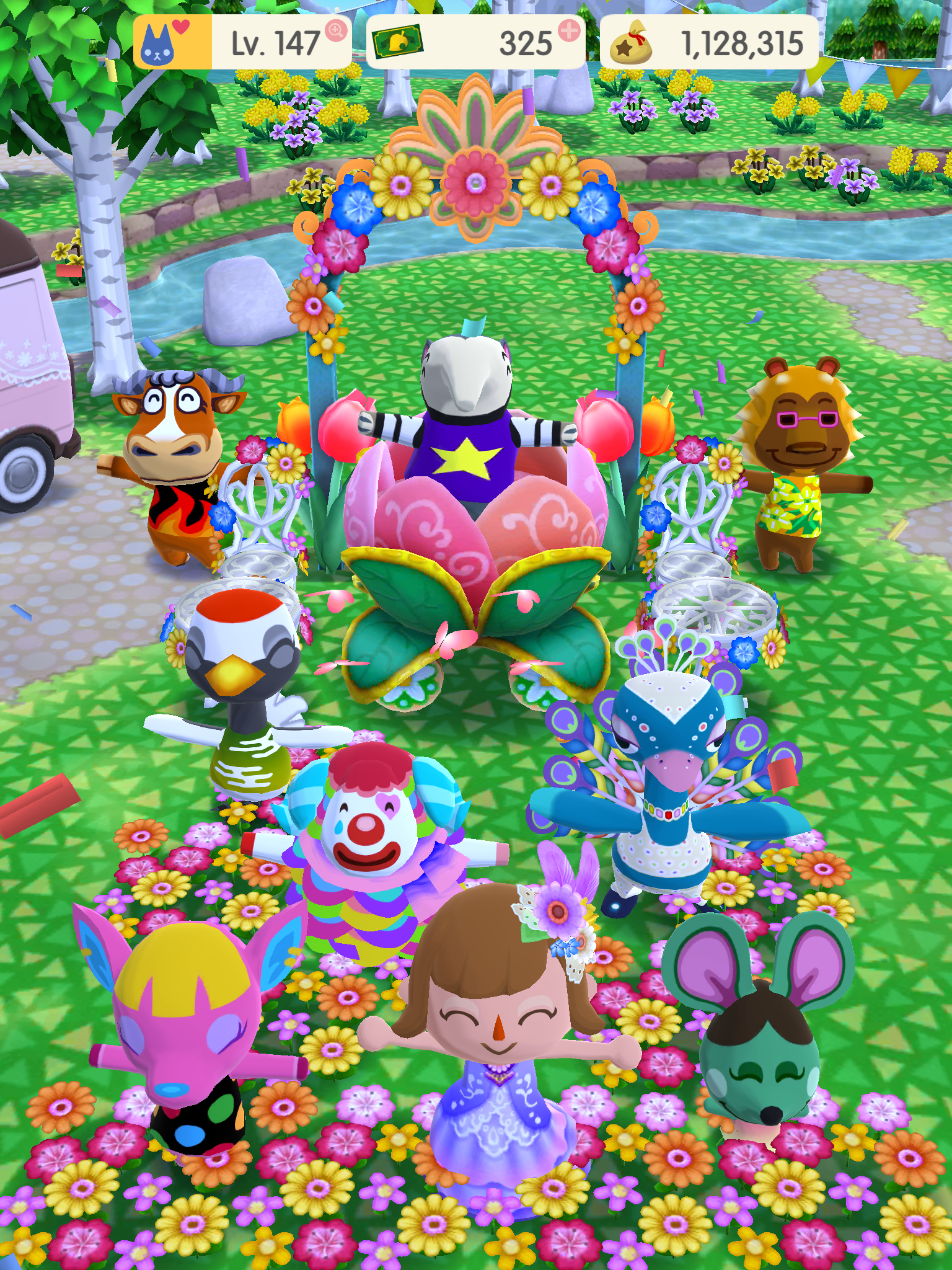 Pin by Andra Dill on Animal crossing pocket camp Animal