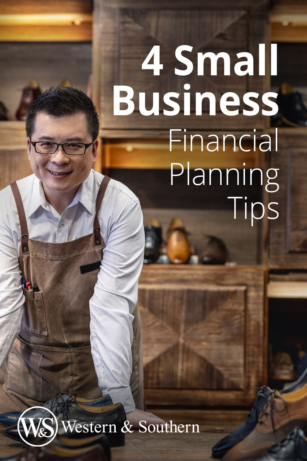 4 Small Business Financial Planning Tips in 2020