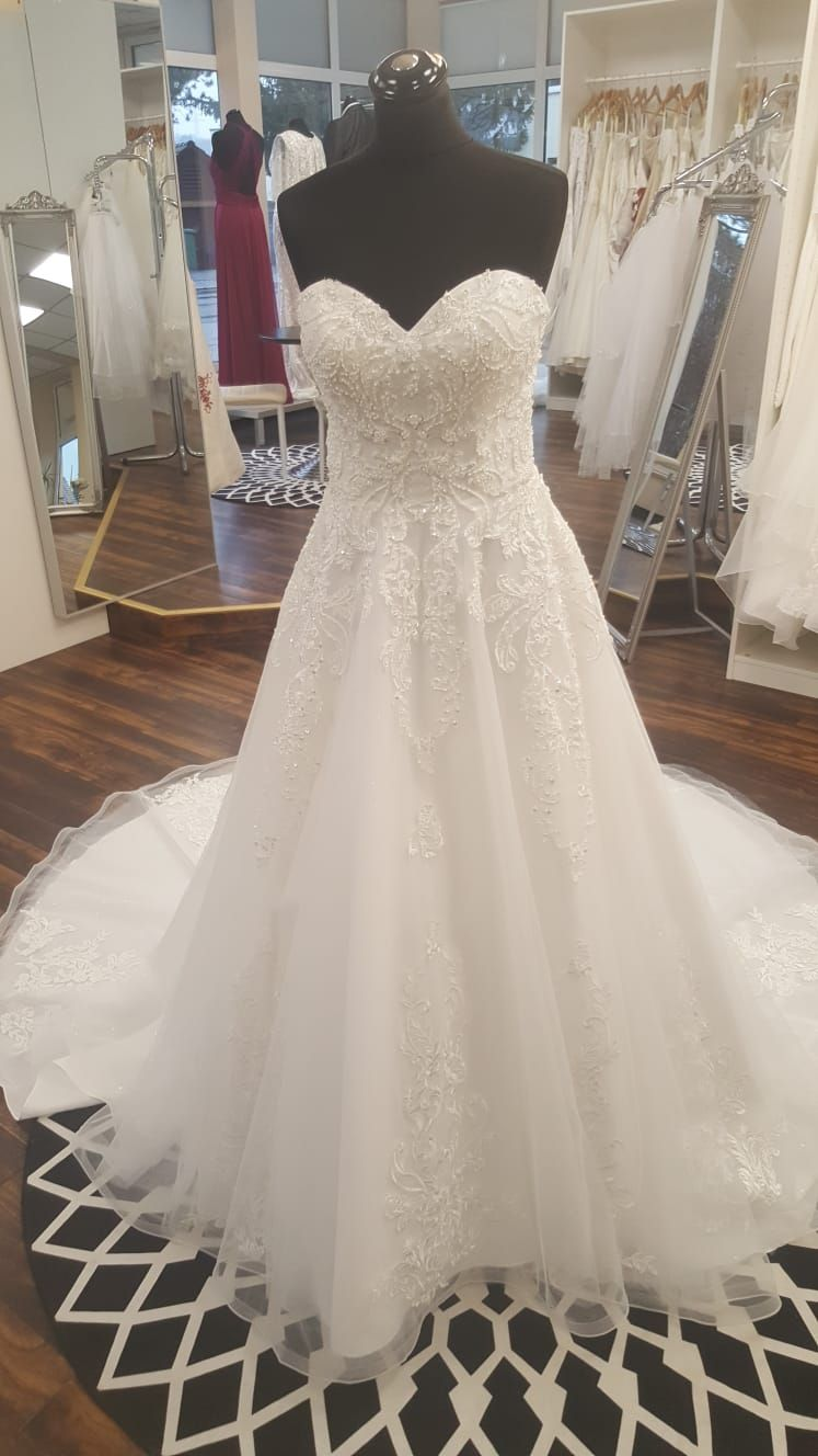 Princess Weddingdresses Are A Classic Choice For Brides Planning Their Fairytale Wedding Exclusiveweddingdres Wedding Dresses Bridal Gowns Bridal Dresses