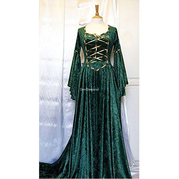 78  images about Dress Up Ideas on Pinterest - Cloaks- Renaissance ...