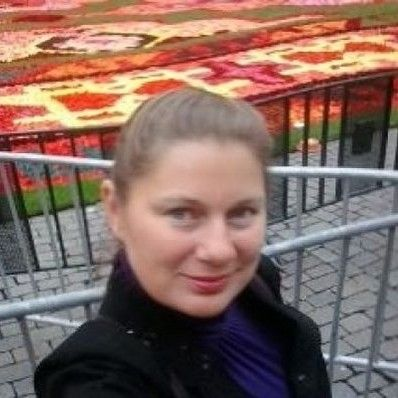 Лиза Бельгия is a local tour guide in countries Belgium, France, Netherlands, Luxembourg : Private Guide