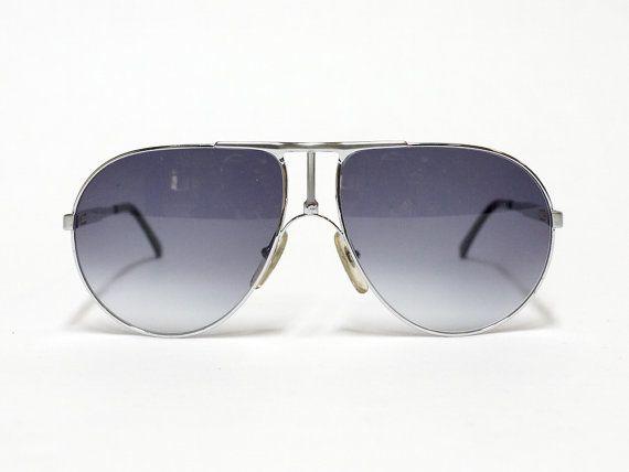 Reserved for Daniel - Carrera 80's aviator sunglasses - model 5306 Vario - made in Austria